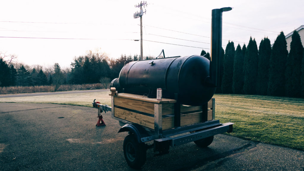 NJ Backyard BBQ Catering & Events by Bomasz | BBQ Catering ...